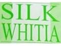 SILK WHITIA