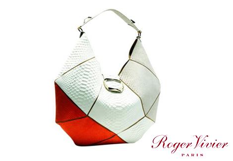 罗杰・维威耶(Roger Vivier)