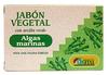 有机绿泥海藻精油皂