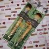 天然竹子柄粉底刷
