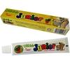 儿童牙膏(什锦果味)
