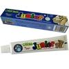 儿童牙膏(泡泡糖口味)