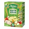 鳕鱼苹果营养米粉