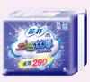 动感丝薄卫生巾夜用290
