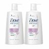 日常损伤洗护洗发水