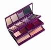丝芙兰紫彩妆盘