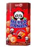 熊猫夹心饼干