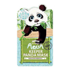 熊猫动物面膜