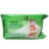婴儿芦荟护肤柔湿巾