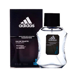 阿迪达斯冰点男士香水