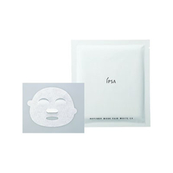 IPSA茵芙莎雪肌美白面膜特殊用途化妆品