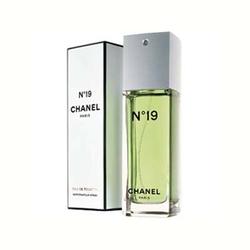 香奈儿十九号香水系列淡香水