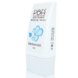 PBA莹透亮白水合乳