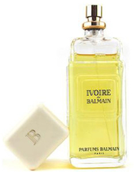 皮埃尔巴尔曼Ivoire De Balman象牙女士淡香水