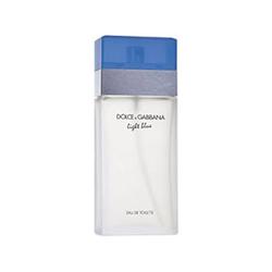 杜嘉班纳Light Blue浅蓝女士香水