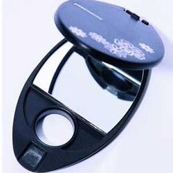 贝印眼部化妆镜