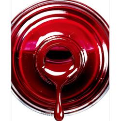 SpaRitual指甲油Red Velvet Truffle