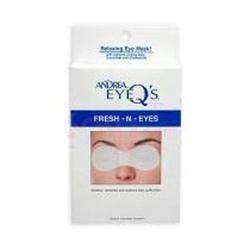 【其他】Andrea EyeQ's舒缓眼膜