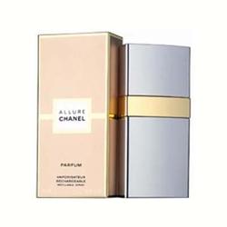 香奈儿魅力香水系列可补充式喷装香精