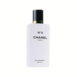 香奈儿五号香水系列沐浴乳
