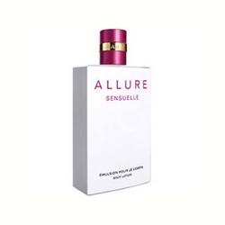 香奈儿感性魅力香水系列润体乳液