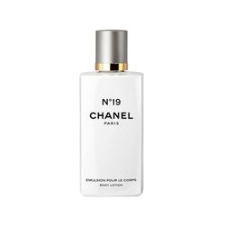香奈儿十九号香水系列滋润乳液