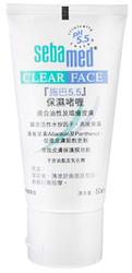 施巴clear face保湿啫哩