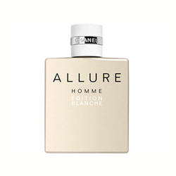 香奈儿白色魅力男士精粹淡香水系列淡香水
