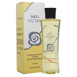 MEI's VICTANI纯正茶花籽油(清香味、原味)