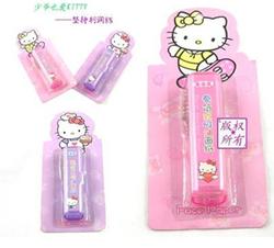 Hello Kitty卷筒式吸油面纸