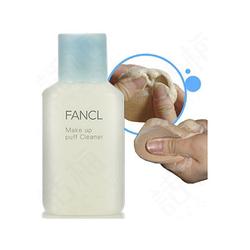 FANCL粉扑清洁液