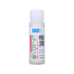 曼秀雷敦 肌研极润保湿化妆水(滋润型)