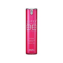 SKIN79三重机能性BB霜BB霜,Cream粉红装