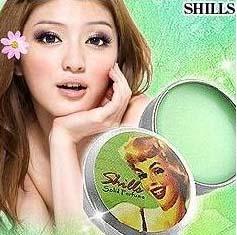 SHILLS魔法香膏
