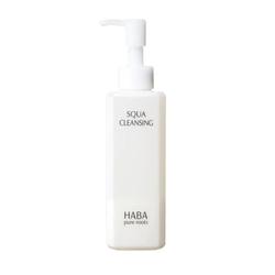 HABA鲨烷柔肌卸妆油