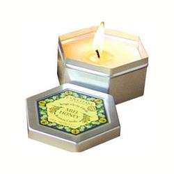欧舒丹蜂蜜香味蜡烛