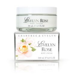 瑰珀翠Evelyn Rose Body Cream