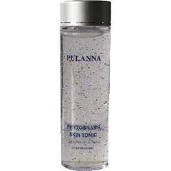 普兰娜白银植物护肤水