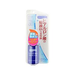 JUJU透明质酸高保湿100%玻尿酸原液精华