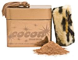 URBAN DECAYFlavored Body Powder风味机构粉末