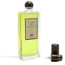 芦丹氏Sa Majeste La Rose Eau De Parfum Spray玫瑰陛下女士香水