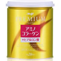 明治MEIJI明治胶原蛋白+Q10+加透明质酸