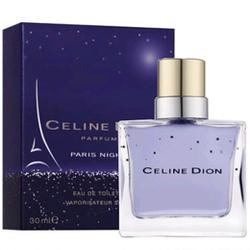 席琳狄翁PARIS NIGHTS夜巴黎女士香水