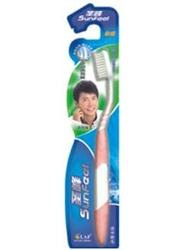 圣峰炫酷健白牙刷(按摩保健型)