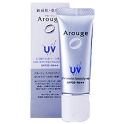 Arouge无添加无酒精敏感肌专用防晒隔离保湿霜SPF20 PA++