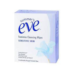夏依女性专用湿巾