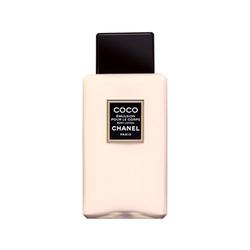 香奈儿可可香水系列润体乳