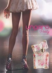 伊曼纽尔·温加罗Party派对女士香水
