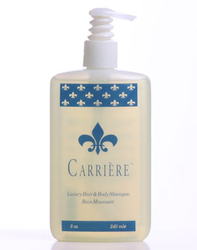 GENDARMECarriere Hair and Body Shampoo香波