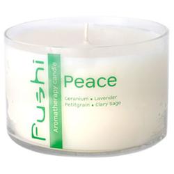 富思平和使者蜡烛